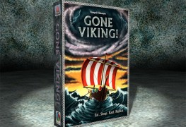 Gone Viking!