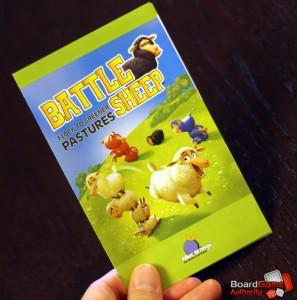 battle sheep rule book