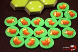battle sheep tokens