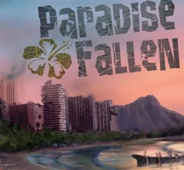 paradise fallen
