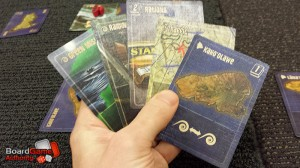 paradise fallen cards