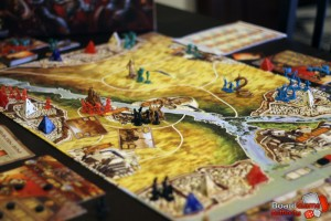 Kemet game play