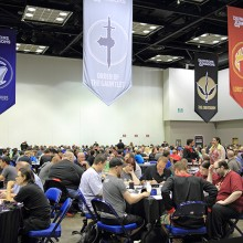 gen con 2014 dungeons and dragons
