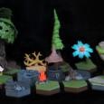 hyground miniature terrain