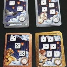roll for it deluxe edition cards