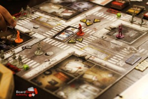 zombicide game play