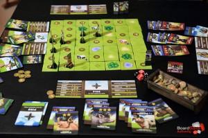 livestock uprising board game