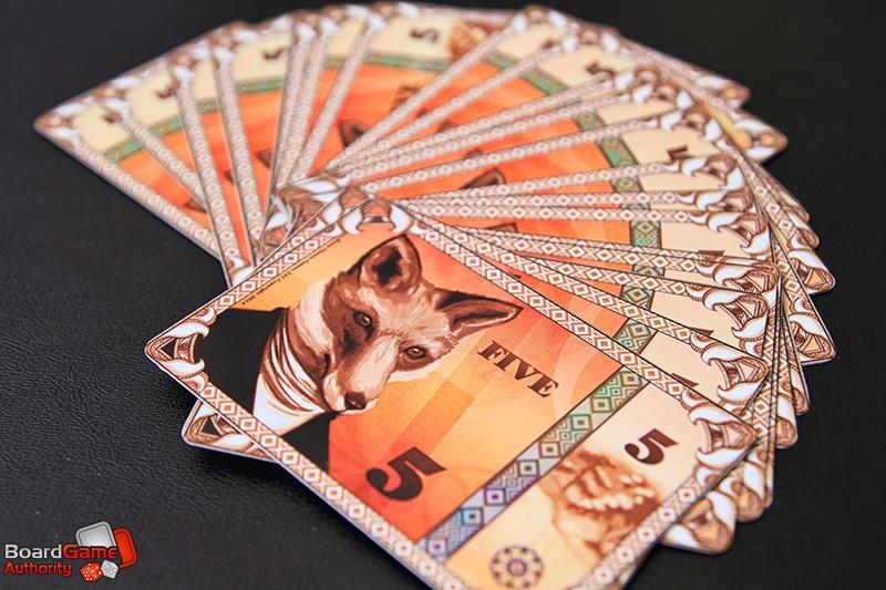 treasury five note