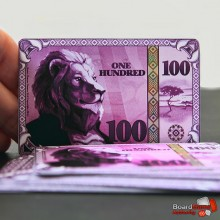 treasury ten note game money