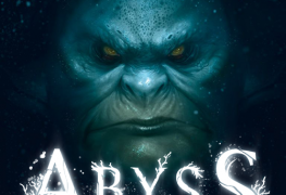 abyss board game