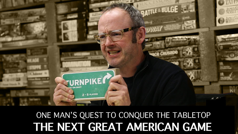 next great american game