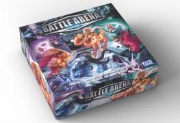 battle arena show