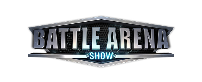 battle arena show logo