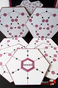 hex6d game tiles