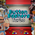 Button Bashers Turbo Kickstarter