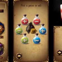 alchemists app