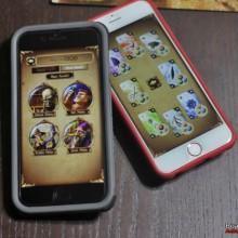 alchemists game phone app