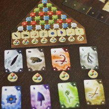 alchemists game cards