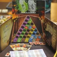 alchemists player shield