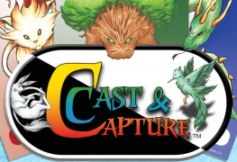cast capture kickstarter