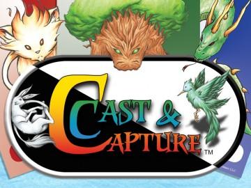 cast capture kickstarter