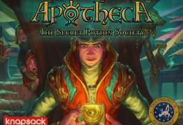 Apotheca