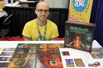 apotheca at origins game fair