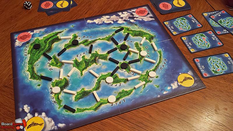 kahuna island game