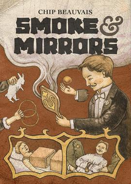 smoke mirrors card game
