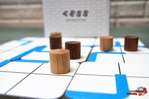 less board game kickstarter