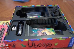 ubongo board game storage