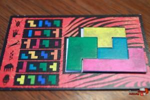 ubongo puzzle card