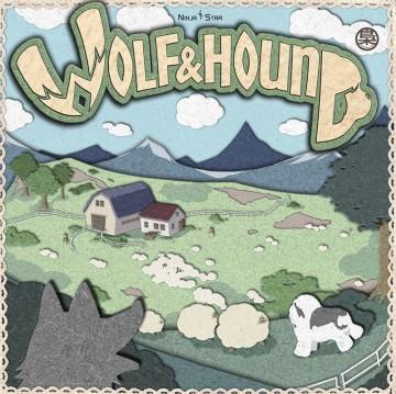 wolf hound game