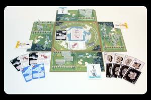 wolf & hound game kickstarter