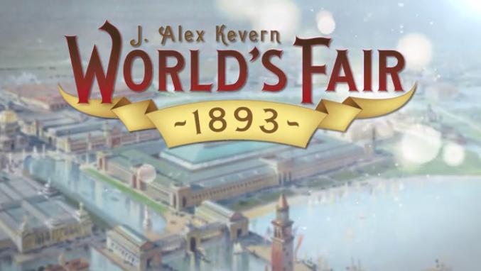 worlds fair kickstarter