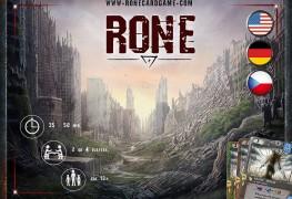 RONE kickstarter