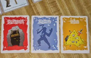 ready check game cards