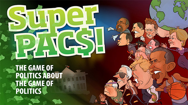 SuperPacs Cover