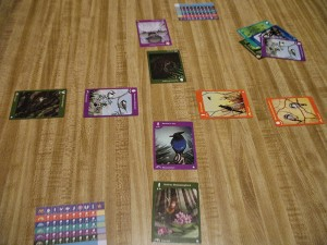 birds of feather game play