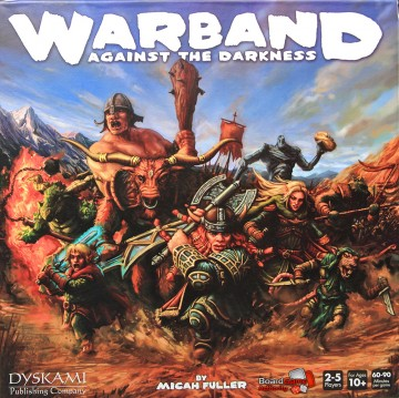 warband against the darkness