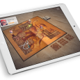 Tsuro 05 - iPad Air - Online