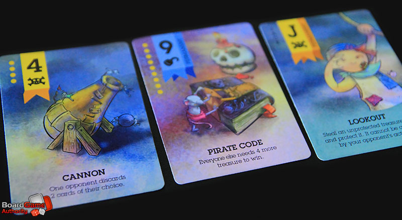 scuttle pirate card game