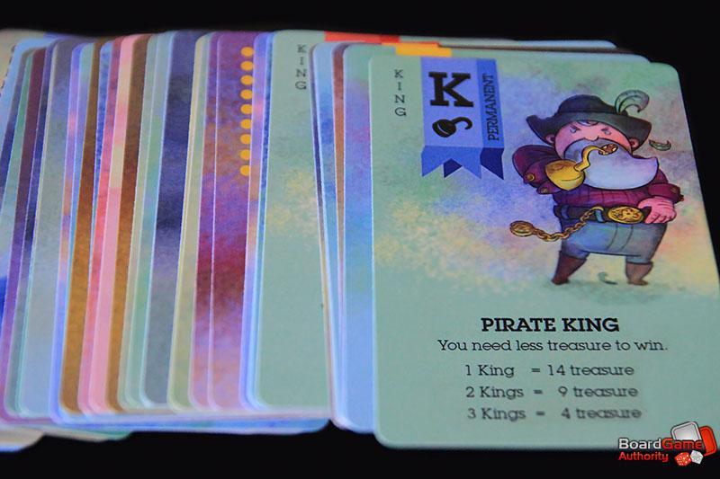 scuttle pirate king