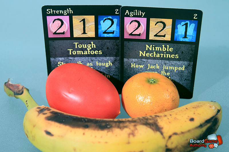 3 seeds crop cards