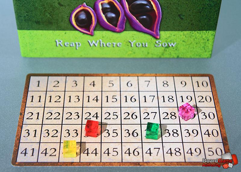 3 seeds score tracker