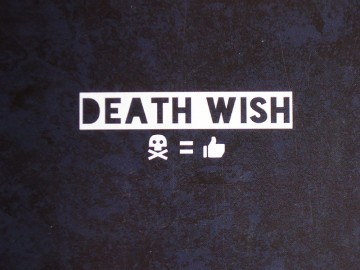 death wish card game kickstarter