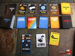 deathwish card game kickstarter