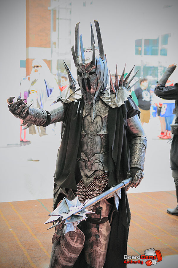 lich king wow cosplay