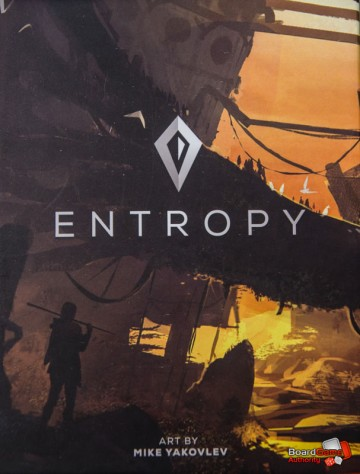 entropy game box