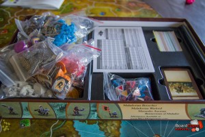 war of kings game box